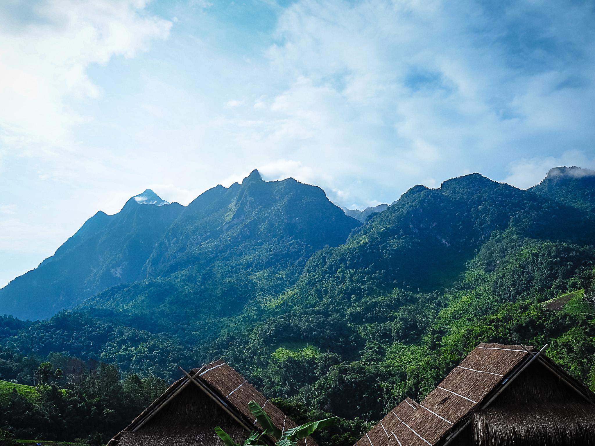 Doi Luang ChiangDao, ChiangMai